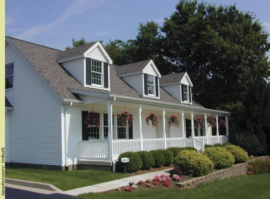 1000 images about house cape cod cottage styles on for Cape cod dormer cost