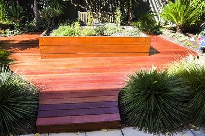 River Red, Maylands - SPRUCE QUALITY DECKS | TIMBER DECKING ADELAIDE BUILDERS
