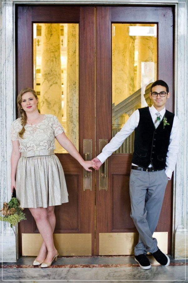 7 Tips For Planning A Small Courthouse Wedding Elegantweddinginvites Com Blog Courthouse Wedding Photos Courthouse Wedding Unique Wedding Photos