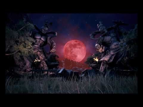 [Video]Tekken 7 FR OST: Abandoned Temple Final Round #Playstation4 #PS4 #Sony #videogames #playstation #gamer #games #gaming