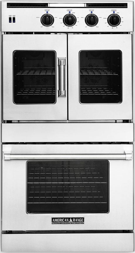 how to tell if wall oven is gas or electric