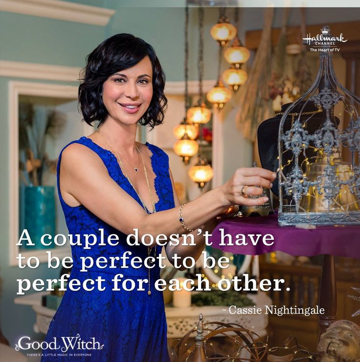 Cassie-isms are such #goodies. Only on #HallmarkChannel!! (Comment said to Stephanie about dating a handyman)