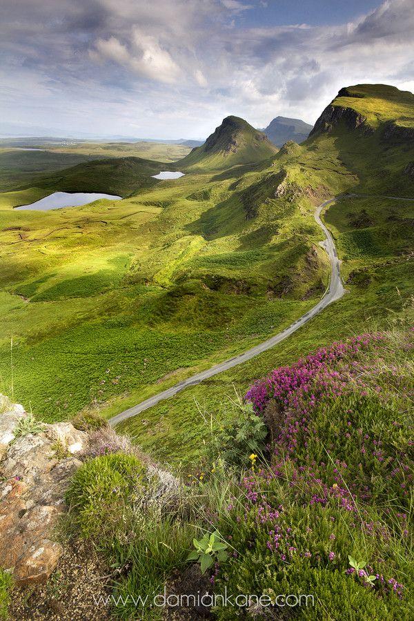 Isle of Skye, Scotland                                                       …