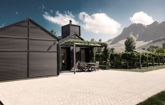 Craggy Range Vineyard-Cellar Masters Cottage (for mum?)=2person $300-$350/nite, 4people $450/nite http://www.craggyrange.com/experience-craggy-range/Accommodation/