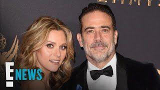 Jeffrey Dean Morgan & Hilarie Burton Are Expecting Baby No. 2 | E! News