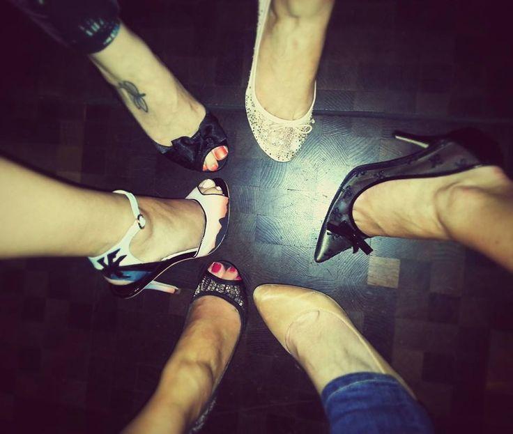 KAZAR MOJA INSPIRACJA & Pointed Toe #KAZAR