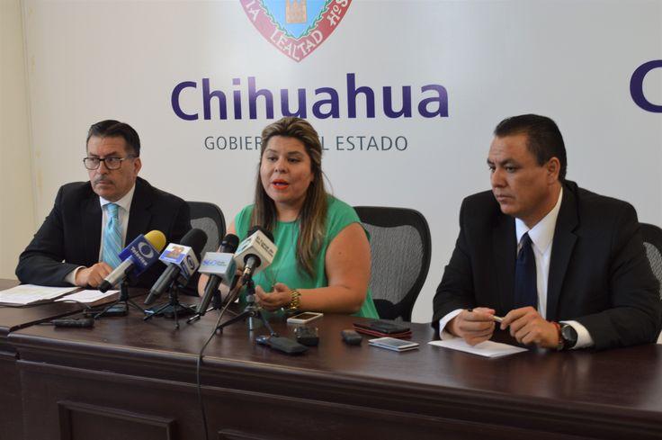 """""""Asignará Educación 330 plazas en escuelas Primarias y Secundarias"""""""