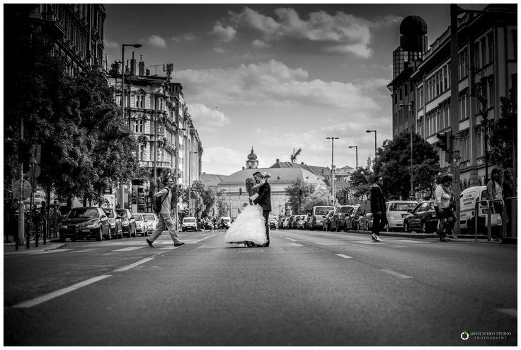 Esküvői fotózás, Budapest