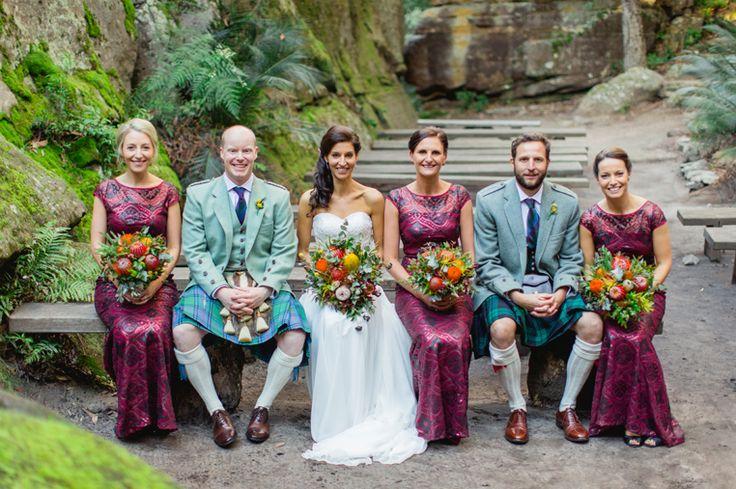 Canberra Wedding Photographer - Kangaroo valley bush retreat0036