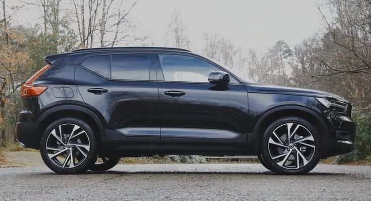 Is The Volvo XC40 The Best Compact SUV You Can Buy? #news #Reviews