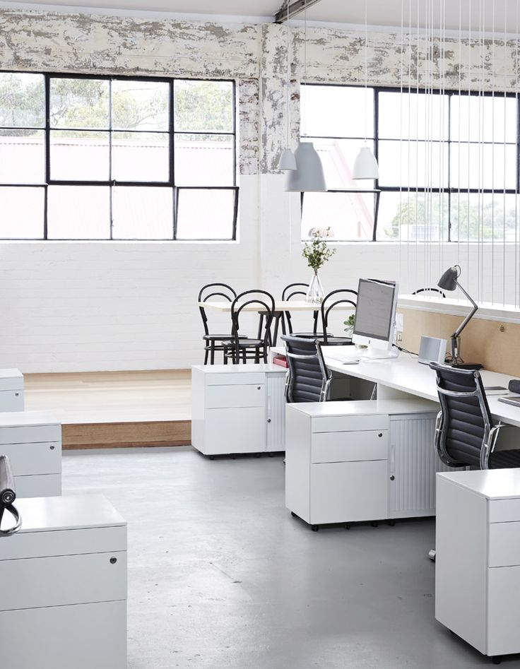 Studio Sisu workstations -photographed by Sean Fennessy
