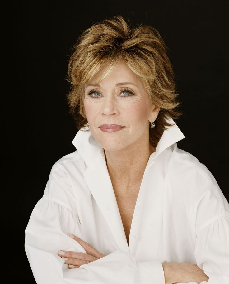Jane Fonda | Happy Birthday, Jane Fonda! ~ Torgen am Morgen