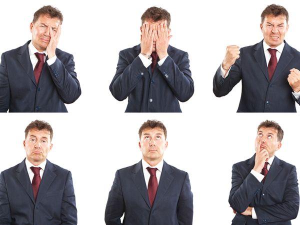 Conoce los gestos y posturas que debes tomar en cuenta en las negociaciones para conseguir lo que quieres.