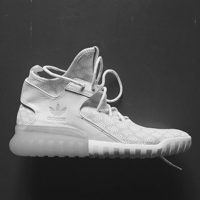 adidas Originals Tubular X Prime Knit. NEED!