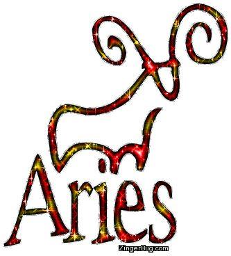 NOCHE SILENCIOSA: Soy Aries....