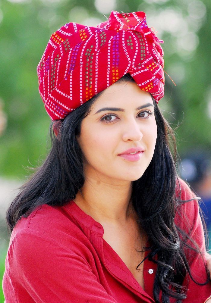 Deeksha Seth in Jaipur. #Style #Bollywood #Fashion #Beauty