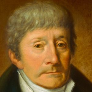 Antonio Salieri - popular Italian composer in the late 18th century; he was a contemporary of W.A. Mozart, but contrary to popular opinion, they were not bitter rivals.