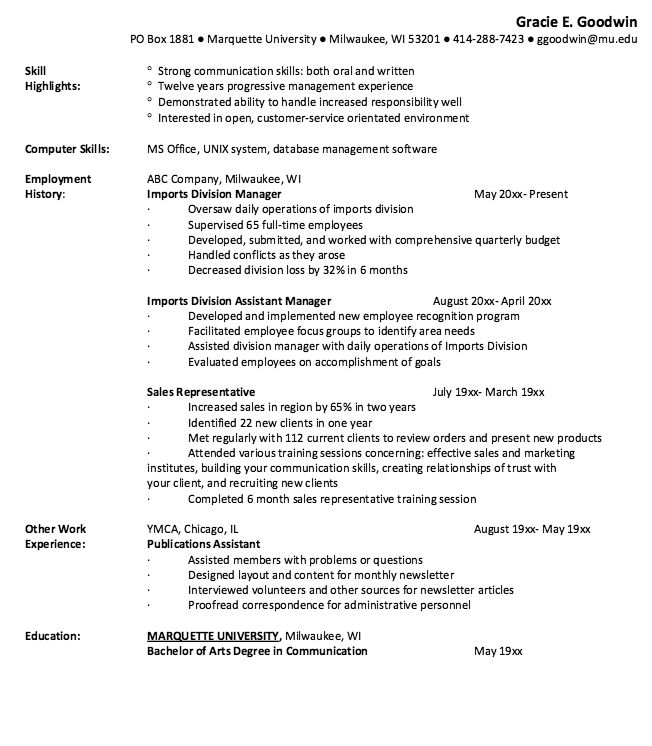 Sales Skills Resume Insurance Agent Resume Example Resume  Sales Skills For Resume