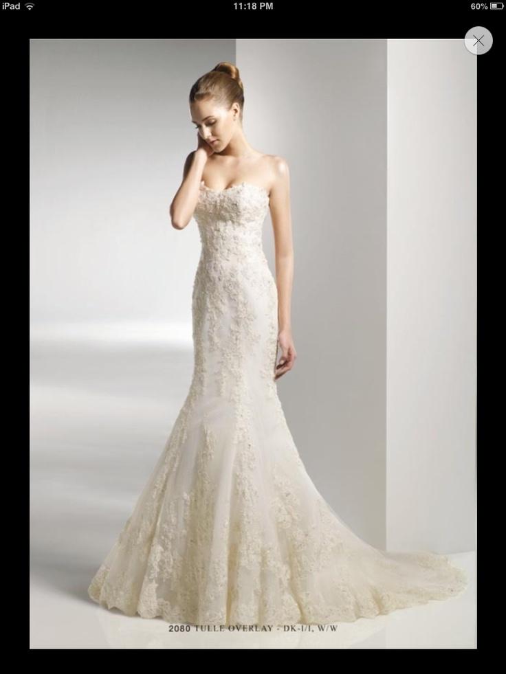 Lace Wedding Dresses Pinterest - Flower Girl Dresses