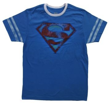 You can become one of the strongest superheros of all time when you go in this superhero shirt!  #superhero #superman #tshirt #shirt #men #DC