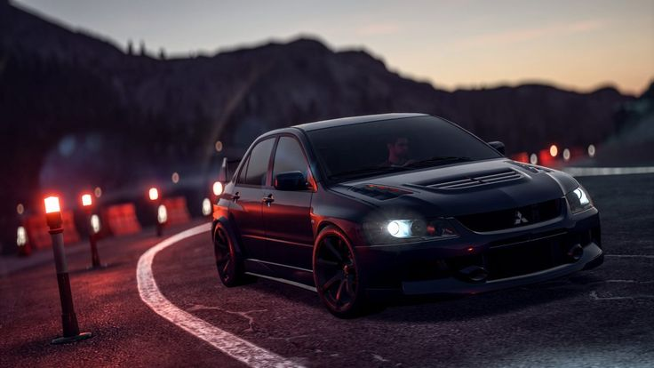 Under the Hood - Need for Speed Progression Update