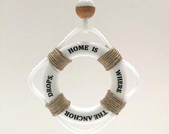 Nautical Signs, Anchor Signs, Anchor Images, Anchor Sayings, Anchor Gifts, Anchor, Anchors, Life Ring, Life Buoy, Life Preserver, Mini Life
