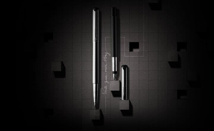 Vector Premium، نمایانگر کیفیت و مهارت ارزشمند در تولید سبکی نوین در طراحی بدنه. ترکیبی از توازن و سبک فاخر برای تجربه حسِ راحت نوشتن. وکتور با خطوط زیبای روی درپوش گرد، انتخاب مورد علاقه کسانی است که بسیار می نویسند.