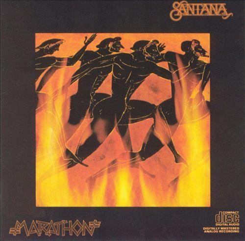 Marathon - Santana   Songs, Reviews, Credits, Awards   AllMusic