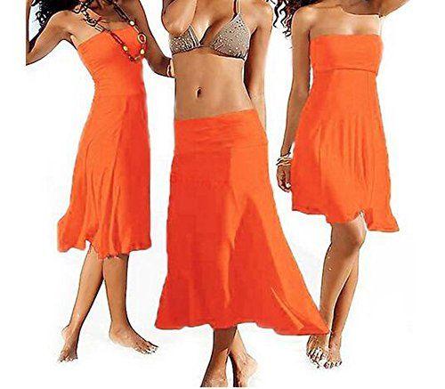 #Arrowhunt #Damen #Mädchen #Lang #Einfarbig #Dehnbare #Kleider #Strandkleider #strandrock #(Verschiedene #Stile #) Arrowhunt Damen Mädchen Lang Einfarbig Dehnbare Kleider Strandkleider strandrock (Verschiedene Stile ), , Größe: Einheitsgröße ( Dehnbare ). Länge: 80cm