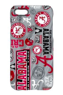 Alabama Crimson Tide Football Fashion Phone Cases Cover – Best Funny Store