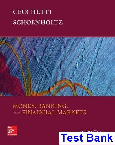 74 best free finance test banks images on pinterest multiple money banking and financial markets 4th edition cecchetti test bank test bank solutions manual fandeluxe Choice Image