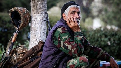 Armenia Azerbaijan report hostilities ongoing in Nagorny-Karabakh after Bakus unilateral ceasefire http://ift.tt/1qgOHp3   Armenia and Azerbaijan report hostilities are continuing in the Nagorny-Karabakh despite Bakus announcement of a unilateral ceasefire. People are reportedly being evacuated from the conflict zone.Read Full Article at RT.com Source : Armenia Azerbaijan report hostilities ongoing in Nagorny-Karabakh after Bakus unilateral ceasefire  The post Armenia Azerbaijan report…