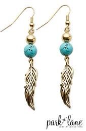 Tickle Earrings