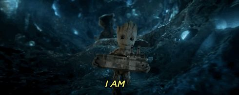"""Guardians of the Galaxy Vol. 2 is scheduled to hit cinemas May 2017. 