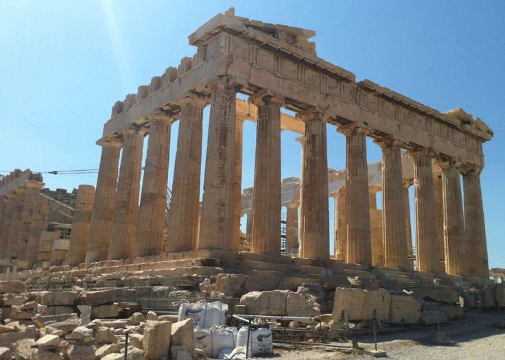 Parthenon (Partenon)