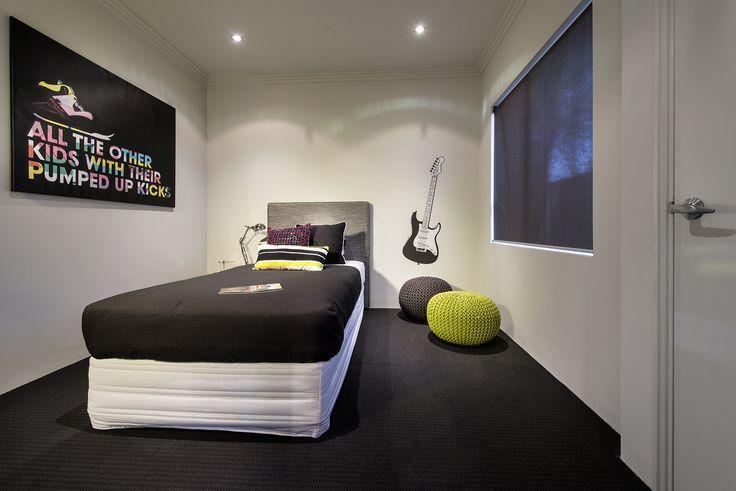 Kade Kids Bedroom - WOW! Homes www.wowhomes.com.au/