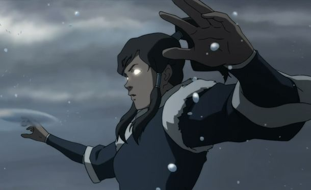 Legend of Korra to have four seasons | Maati
