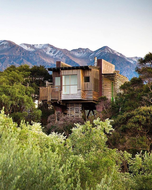 If You Haven T Been To New Zealand It S Time Escape To Hapuku New Zealand With Us Link To Property In Profile New Zealand Travel New Zealand Property
