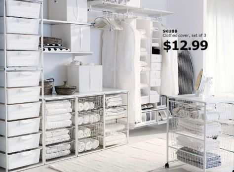 Ikea Laundry Inspiration Ikea Laundry And Closet Ideas