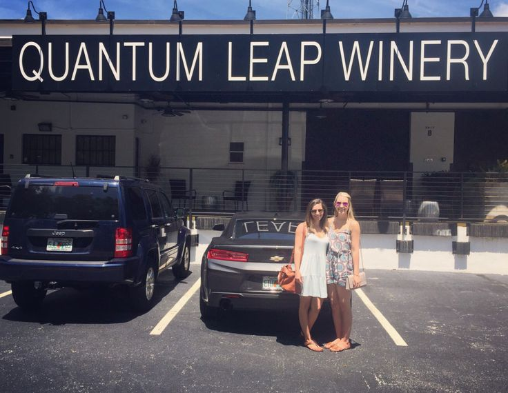 Quantum Leap Winery In Orlando, FL