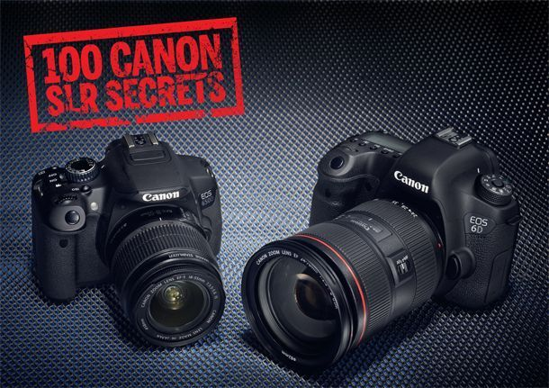 Canon EOS Cameras: 100 things you never knew they could do | Digital Camera World | Bloglovin'