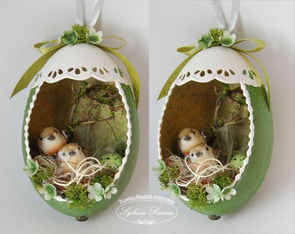 Veľkonočné vajíčka, veľkonočné vajíčka ... |
