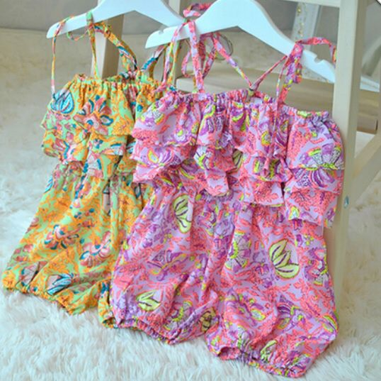 Neon Playsuits   http://cnbkc.com.au/product/neon-ruffle-playsuit/