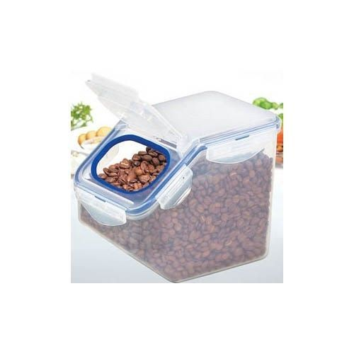 HPL701 2 5L Lock Lock Airtight Food Storage Container   eBay