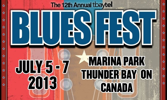 Get Ready For Blues Fest this year!  Collective Soul, Los Lobos, Los Lonely Boys, Great Big Sea