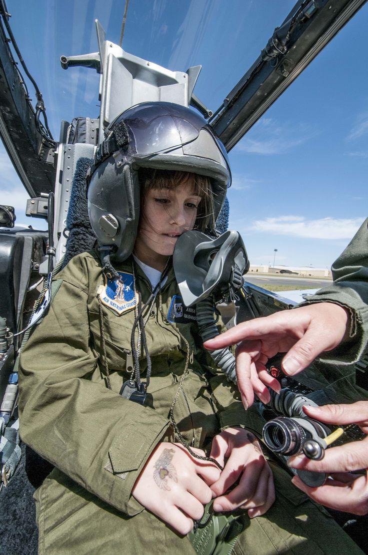 Female Aviators - Page 13