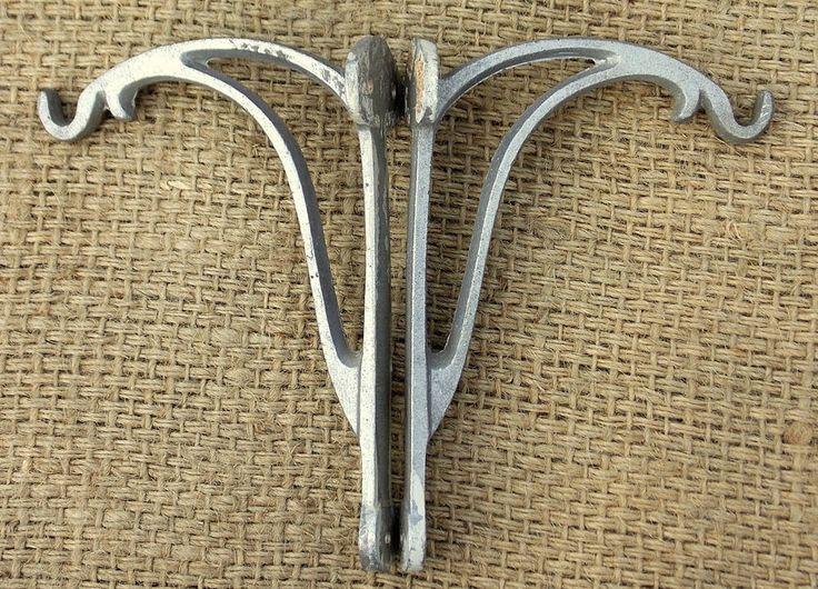 Art Deco Hanging Basket Brackets : Best hanging basket brackets ideas on