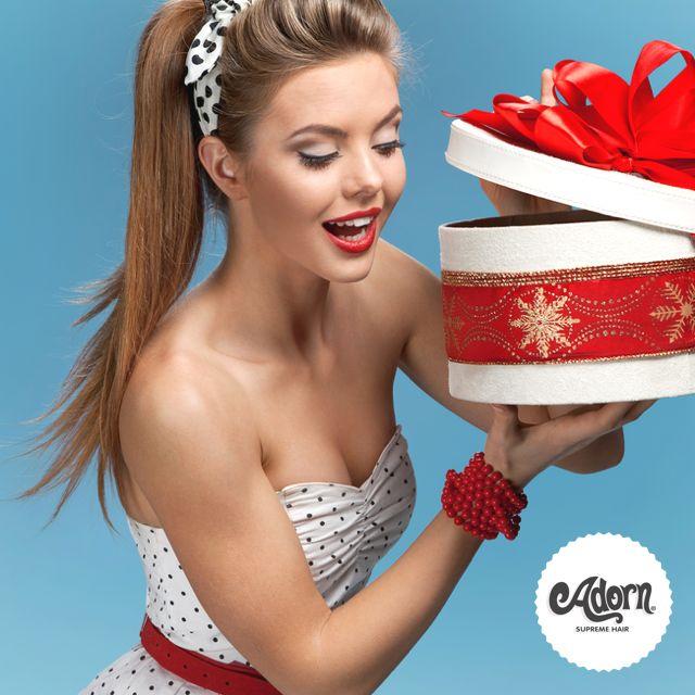 Curiose di aprire i regali? Christmas time!