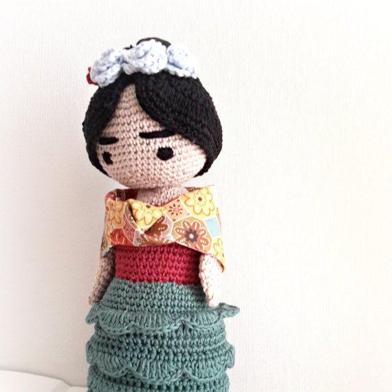 15 best not free amigurumi patterns images on Pinterest | Crocheting ...