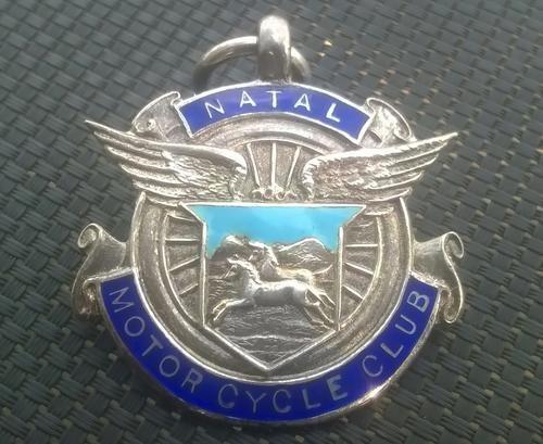 Buy Pre 1927 Hallmarked Silver Badge by Thomas Fattorini, Birmingham.for…
